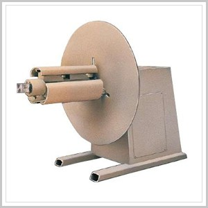 Uncoilers Decoilers Single Spindle Adjustable Core Non- Motorized