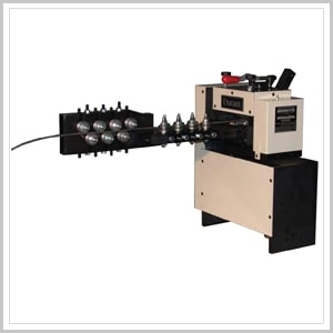 Roll Feeders Wire Straighteners