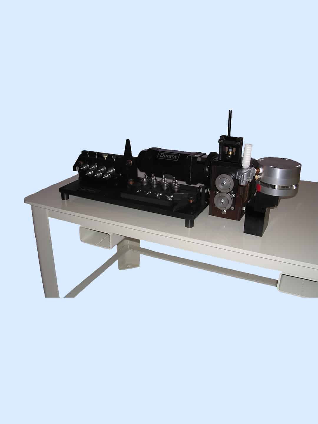 Wire Cut to Length Machines/ Roll Feeder / Cutter